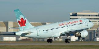 voler avec son chien avec Air Canada