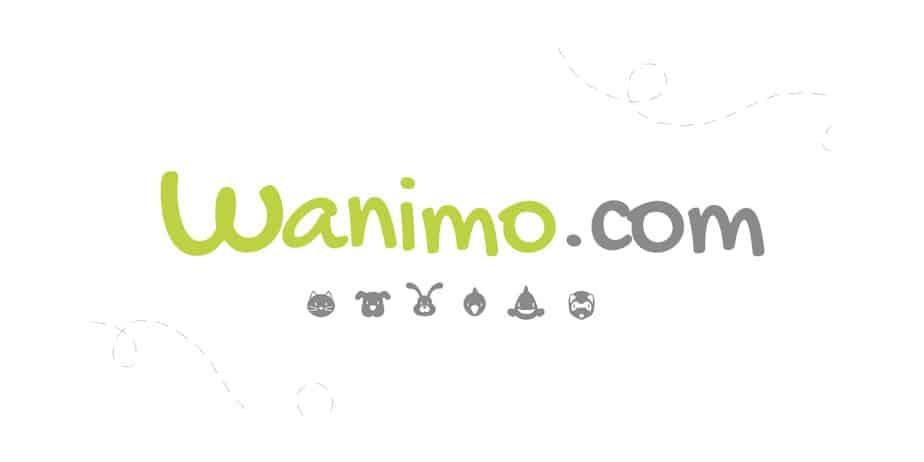 l'animalerie Wanimo