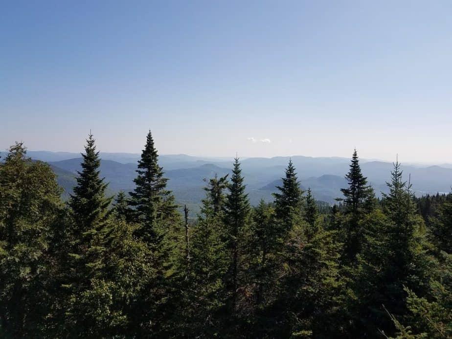 parc national des monts valin